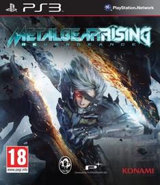 Metal Gear Rising: Revengeance PS 3