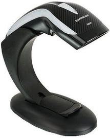 Datalogic Heron HD3130 1D Barcode Scanner Black