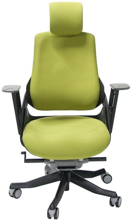 Офисный стул Evelekt Wau 09850 Olive-Green