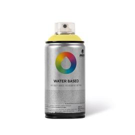 Montana Spray Paint Water Based 300ml Gold