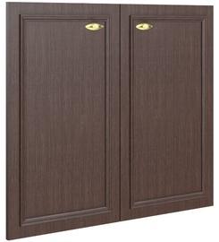 Skyland Doors RLD 42-2 43.9x2.6x76.5cm Wenge Magic