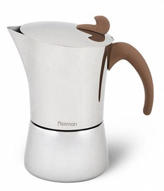 Fissman Stovetop Espresso Maker For 6 Cups 360ml