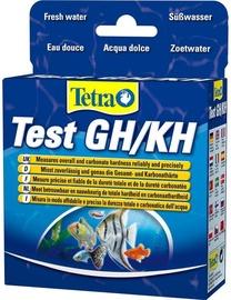 Ūdens tests Tetra Test GH & KH 10ml