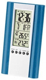 Fiesta FSTT04B Digital Weather Station Blue