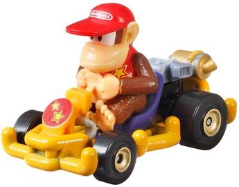 Mattel Hot Wheels Mariokart Diddy Kong GRN15