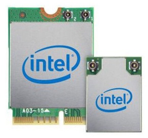 Tīkla karte Intel AX201