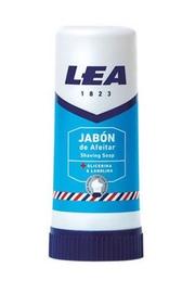 Гель для бритья Lea Soap, 0.05 л