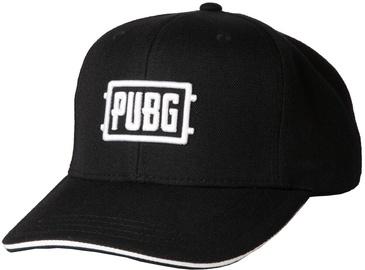 PUBG Block Logo Cap