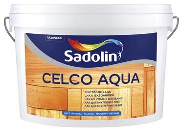 Laka Sadolin Celco Aqua 10, 2,5l