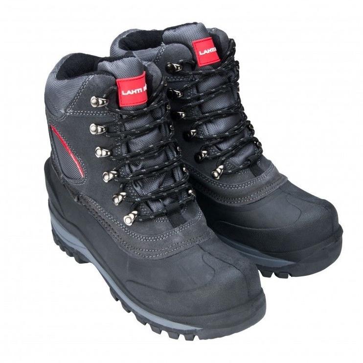 Ziemas zābaki Lahti Pro L30801 Snow Boots TRP Size 45