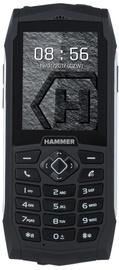 MyPhone HAMMER 3 Plus Dual Silver