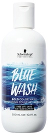 Schwarzkopf Bold Color Wash 300ml Blue