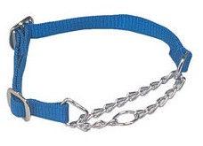 Record Nylon Collar 27-40cm