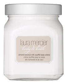Ķermeņa krēms Laura Mercier Almond Coconut Milk Souffle, 300 ml