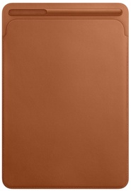 "Apple Leather Sleeve For 10.5"" iPad Pro Saddle Brown"