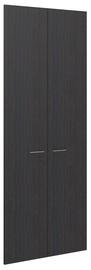 Skyland Offix New Doors OHD 43-2 Legno Dark