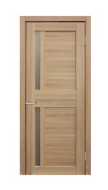 SN Door Cortex 01 PVC Tobacco 70x200cm Brown