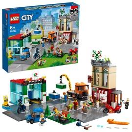 Konstruktors LEGO City Pilsētas centrs 60292, 790 gab.