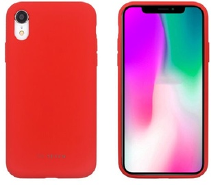 So Soven Smoothie Back Case For Apple iPhone XR Red