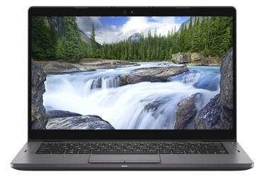 Dell Latitude 5300 2-in-1 Black i5 8/256GB W10P