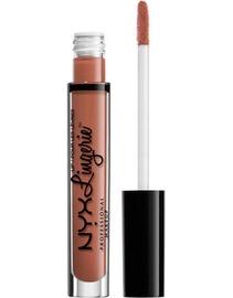 Lūpu krāsa NYX Lingerie Bedtime flirt, 4 ml