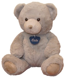 Плюшевая игрушка Axiom Bear Olaf Grey, 34 см