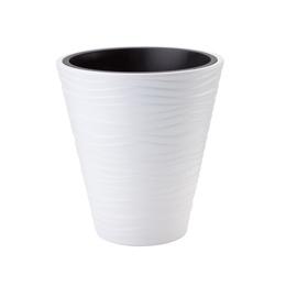 Form Plastic Sahara 2722 011 D40 White