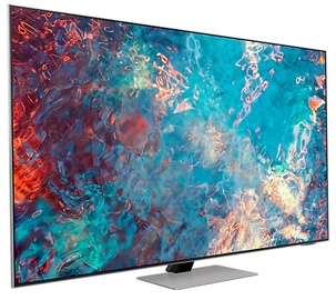 "Televizors Samsung, QLED, 65 """