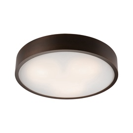 Lamkur LD-PD-6.3 3x60W 26947 Brown