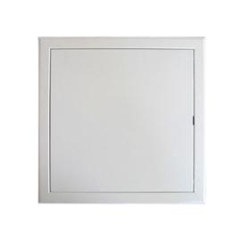 Revīzijas lūka (metāla) Glori ir Ko, 396 x 396 mm