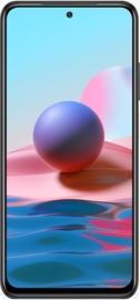 Mobilais telefons Xiaomi Redmi Note 10, pelēka, 4GB/64GB