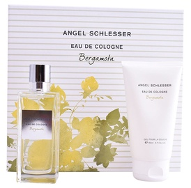 Angel Schlesser Bergamota 100ml EDC + 150ml Shower Gel