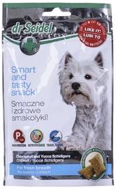 Gardums suņiem Dr Seidel Smart & Tasty Snack 90g