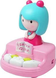 Interaktīva rotaļlieta Silverlit Mimi And Piano 61131