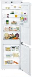 Встраиваемый холодильник Liebherr ICBN 3324 Comfort White