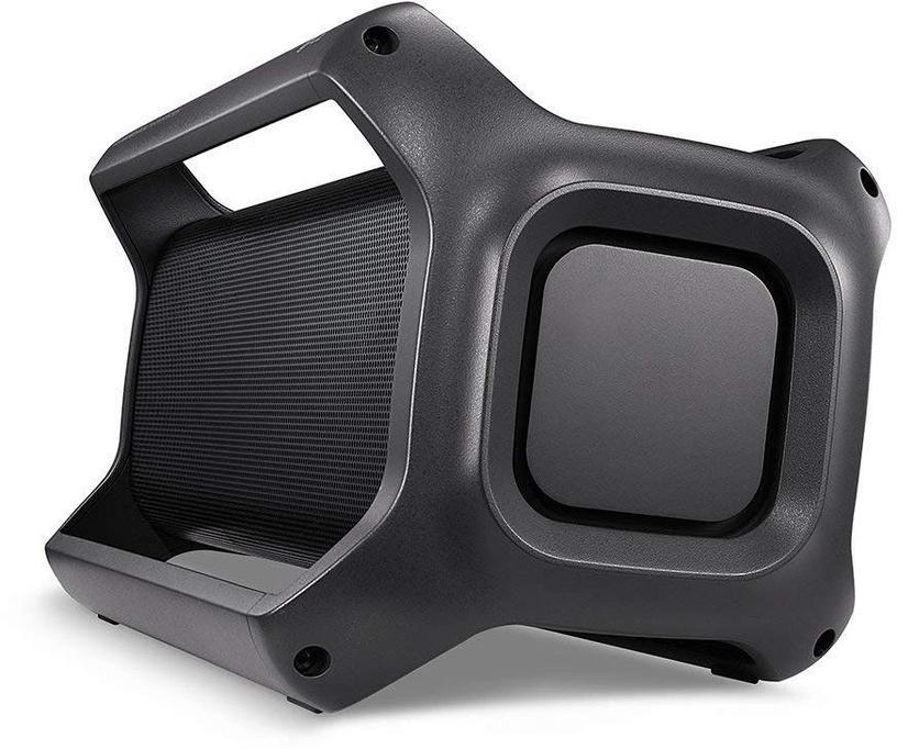 Bezvadu skaļrunis LG PK7 Black, 32 W