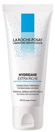La Roche Posay Hydreane Thermal Spring Water Cream Sensitive Skin Moisturizer 40ml