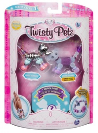 Spin Master Twisty Petz Elephant Puppy And Surprise Collectible 1s
