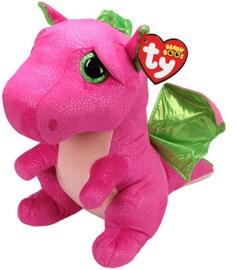 Плюшевая игрушка TY Dragon, 42 см