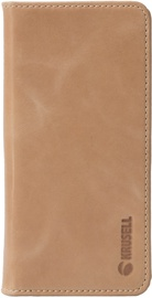 Krusell Sunne 2 Card Foliowallet For Huawei P20 Lite Nude