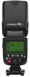 Quadralite Stroboss 60 For Canon