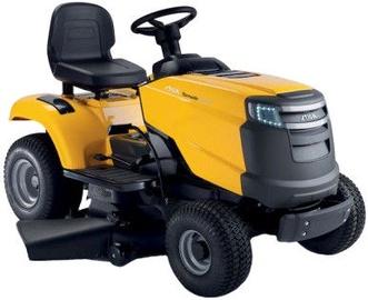 Газонный трактор Stiga Tornado 3108 HW