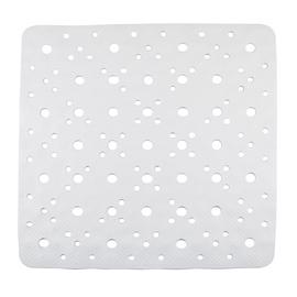 Saniplast Non-slip Shower Mat 52x52cm White