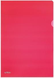 Stūris Herlitz Document Protector A4/10PCS Red/50009091