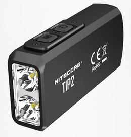 Kabatas lukturis Nitecore TIP 2, IP67
