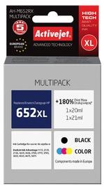 ActiveJet Cartridge AH-M652RX 1x20ml/1x21ml Black/MultiColor
