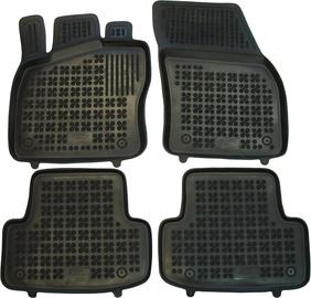 Gumijas automašīnas paklājs REZAW-PLAST Seat Ateca 2016, 4 gab.