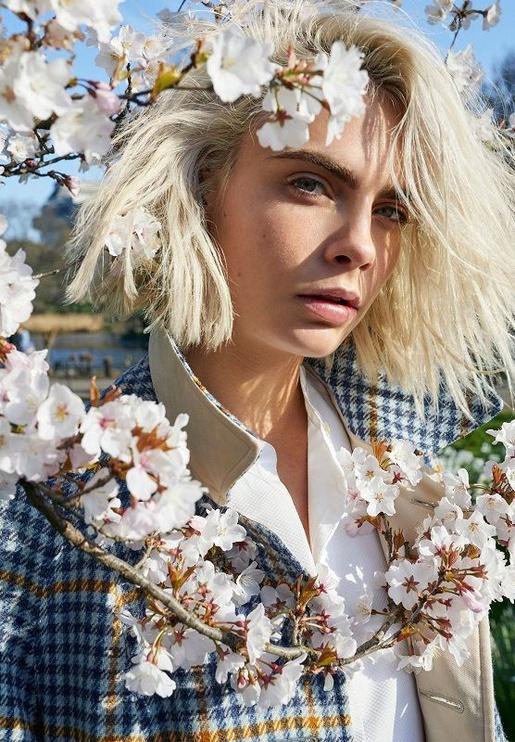 Burberry Her Blossom 50ml EDT