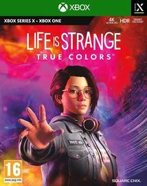 Xbox Series X spēle Square Enix Life is Strange: True Colors