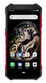 Mobilais telefons Ulefone Armor X5 Red, 32 GB